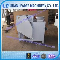China High efficiency Low noise low impurity peanut peeling machine used for cooking oil process on sale