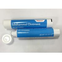 Buy cheap Walgreens Ichthammol Ointment Empty Tube Packaging with ABL250/12 Material from wholesalers
