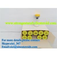 Quality Injections Skin Tanning Polypeptides Melanotan-2 MT-2 10mg For Lasting Tanx for sale