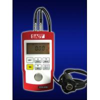 Quality SA40+ Ultrasonic Thickness Gage Thickness for coating - 1.2mm Coating mode for sale