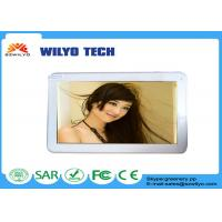 China WT101 10 inch Android Tablet , 10 Inch Android 4.4 Tablet A33 Quad Core 2MP Dual Camera Wifi on sale