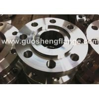 Quality Tongue and groove flange for sale