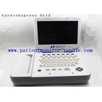 China Spacelabs Cardio Express SL12 Used Medical Equipment / Ex - Stock Complete ECG Machine on sale