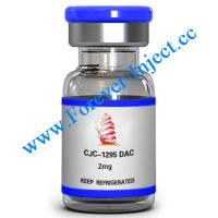 China CJC-1295 DAC , Peptide , Synonyms : CJC1295/DAC , CJC1295 with DAC on sale
