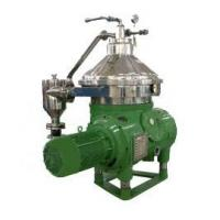 Industrial EPC engineering automatic palm and olive oil Purifier plant Centrifugal disc purifier and decanter centrifuge
