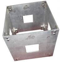 Quality Quick Buliding Capacity Aluminum Lighting Truss Accessories , The Coupling System For Shows for sale