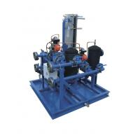 Quality High Efficiency Automatic Fuel Oil Purification System , Oil Filtering Systems for sale