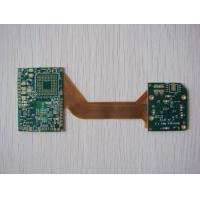Quality Bluetooth pcb module rigid flex pcb FR4 and polyimide pcb with fast delivery for sale