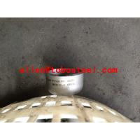 Quality A403 WP316L stainless steel pipe cap for sale