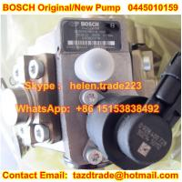 Quality Original & genuine Greatwall Pump BOSCH 0445010159 / 0 445 010 159 for GRW/ Hover/Sailor for sale