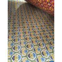 Quality China ACEALL Polyester MDF or Plywood for Kitchen Cabinets and Wall Decoration for sale