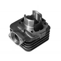 Quality 50cc Two Stroke Motorcycle Single Cylinder , Boron Cast Iron Iron Engine Block KEB 7 for sale