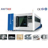 China Fast Speed CNC Plate Cutting Machine for SS / CS Sign Making 0.2 - 16mm on sale