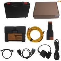 Quality Handheld BMW Diagnostic Scanner , ICOM A2+B+C Programming Tool Without Software for sale