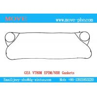 China Supply Clip on,Stud,Glue Gaskets replacement spares GEA Heat Exchanger Plate&Gasket epdm/nbr on sale