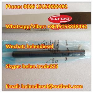 Quality DELPHI injector EJBR04401D , R04401D, A6650170221 , 6650170221, A665 017 0221, Ssangyong original for sale