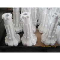 Quality Well Drilling TRC8 RC DTH Hammer Bits Corrosion Resistant Material for sale