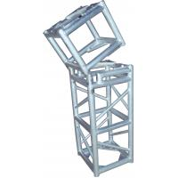 Buy Galvanized Aluminum Hinge Section Lightweight Lighting Truss For Fixed Truss at wholesale prices