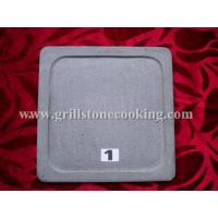 Cheap China lava stone grill for sale