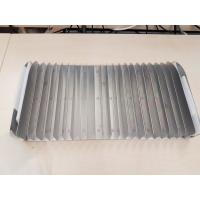 Buy 6063 T5 Raw Matrial Forge Aluminium Heat Sink Profiles with Casting Processing at wholesale prices