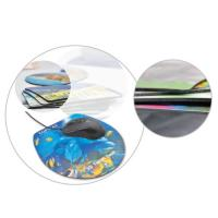Quality PLASTICLENTICULAR 3d custom printed mouse pads PP PET 3d breast mouse pad printing for sale