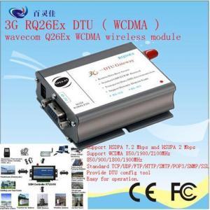 Quality GPRS DTU ( Data Terminal Unit ) M2M for sale