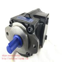 Quality ITTY  OEM terex hydraulic pump T6 oil pump T6DC pump Denison Hydraulic Vane Pump with low noise for sale