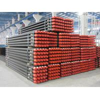 Quality HDD Drill Rod / Pipe Forged for sale
