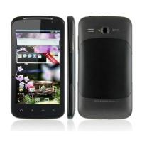 Quality Android smart cell phone GPS WiFi mobile phone TV cell phone Everest A3000 for sale
