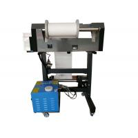 Quality Universal Photon Color Roll Paper Printer Machine Micro Piezo Printting Head for sale