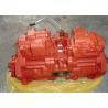 Buy cheap Hyundai R500 Excavator Hydraulic Pump Kawasaki Pump K5V200DTH-9C1Z-02 from wholesalers
