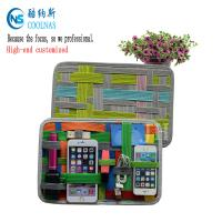 Buy cheap Flexible Travel Cable GRID Gadget Organizer Custom Logo For Outdoor from wholesalers