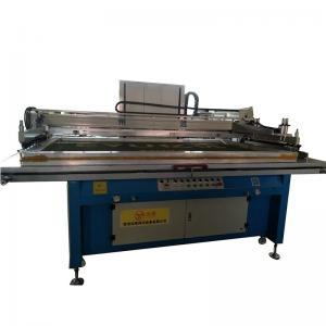 Quality YO150300 Semi Automatic Screen Printing Machine , Single Color Screen Printing Machine for sale