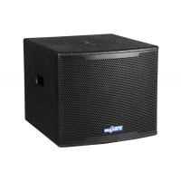 400W 12 inch pa  professional subwoofer system  S12 for sale