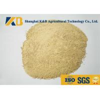 Buy Feed Grade Nutribiotic Raw Organic Rice Protein With Fresh Raw Material at wholesale prices