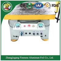 China Low price best sell aluminum foil container  making  machines on sale