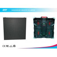 Quality HD Light Weight P4.81mm Rental Led Display Indoor for Stage Music Concert for sale