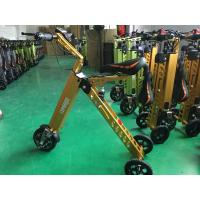 Quality Industrial Three Wheel Electric Scooters For Children Motorcycle Zappy Scooter for sale