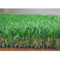 Quality 50mm Landscaping Artificial Grass High Density Artificial Grass For Home Garden for sale