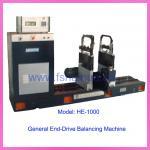 Quality End-Drive Horizontal Dynamic Balance Machine Belt-Drive Horizontal Dynamic Balance Machine(HBE-1000) for sale