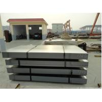 China Constructional Cold Rolled Steel Plate , Cr Steel Sheet ASTM JIS EN / DIN on sale