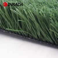China Wholesale 60mm Artificial Grass Football Field; artificial grass for soccer field,Apple Green Color on sale