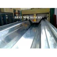 Buy Fully Automatic K Type Span Arch Sheet Roll Forming Machine A S Q Span at wholesale prices