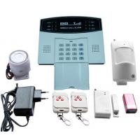 Quality High voice and flashing siren Security House Alarms YL-007M2A for sale