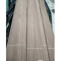 Quality Black Walnut Natural Wood Veneer, Crown in 0.50mm Thickness from Shunfang Veneer for sale