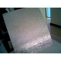 Quality 4mm Aluminium Checker Plate , Aluminum Diamond Tread Plate For Ceilings / Walls for sale