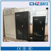 China VFD speed control panel for brick making producing line machine variable frequency inverter cabinet on sale