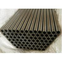 Quality SAE J525 Steel Tube for Automotive Industry for sale