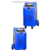 Quality Air Condition Recovery Machine , AC Recharge Machine Wonderfu Band for sale