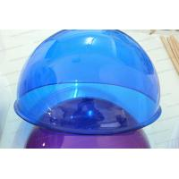 Buy BA (13) blue crystal acrylic light cover at wholesale prices